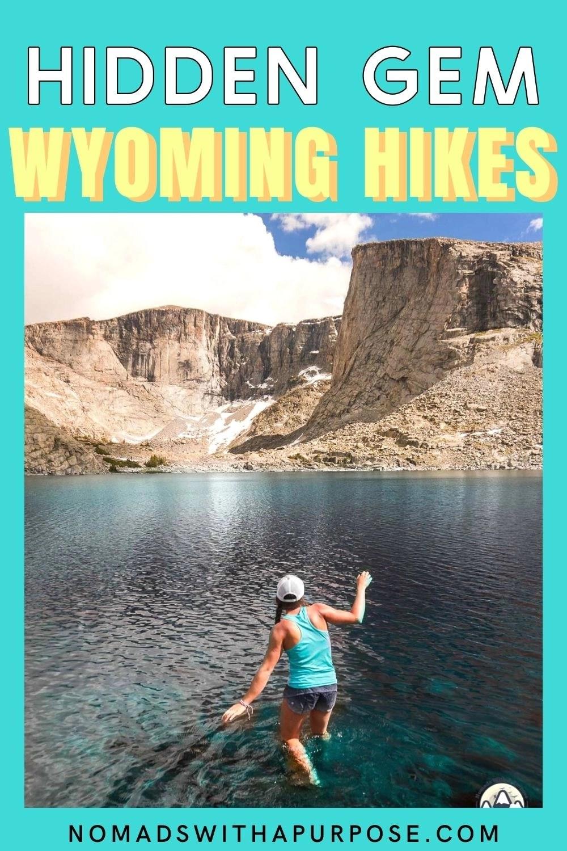 Wyoming Hidden gem hikes
