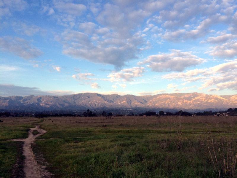 More Mesa Walk
