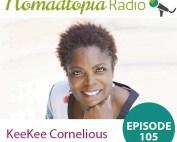 KeeKee Cornelious
