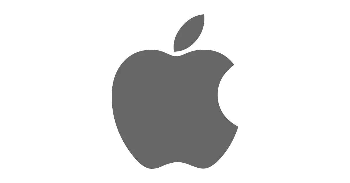 iOS Apple