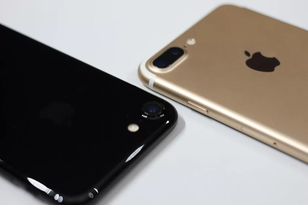 iphone 7 reconditionné pas cher