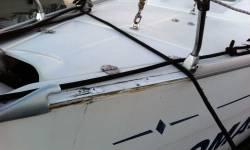 Schade aan de Nomas