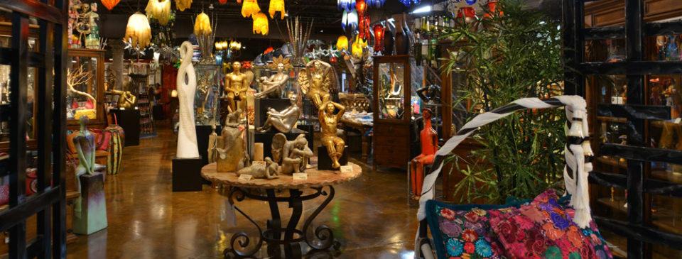 Artisan Market At No Mas!, The Hacienda