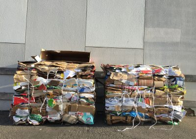 Applying a human centered design approach to solve a waste challenge