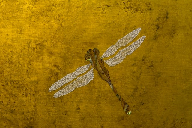 Atelier du nombre d'or restaure les oeuvres d'art.