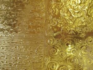Atelier du nombre d'or est spécialiste en restauration dorure.