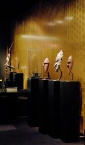 Atelier du nombre d'or à Paris est expert en créations sur mesure. Matières nobles et de luxe