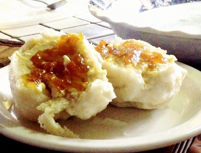 Popular Food in Fiji - Topoi Fijian Dumplings