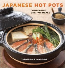 Best Donabe Cookbook - Japanese Hot Pots- Comforting One-Pot Meals