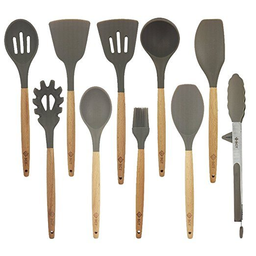 Kitchen Tools Made In Usa: The Ultimate List Of The Best Silicone Cooking Utensils