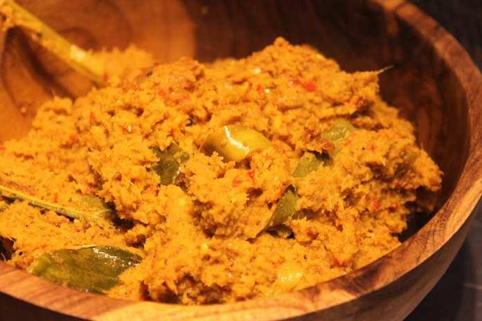 Best Balinese Cooking Class in Seminyak Bali - base gede