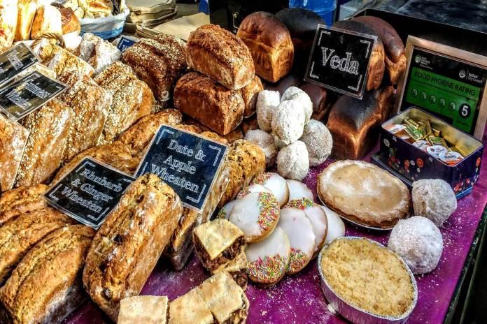 Eat in Europe Irish-wheaten-brown-bread