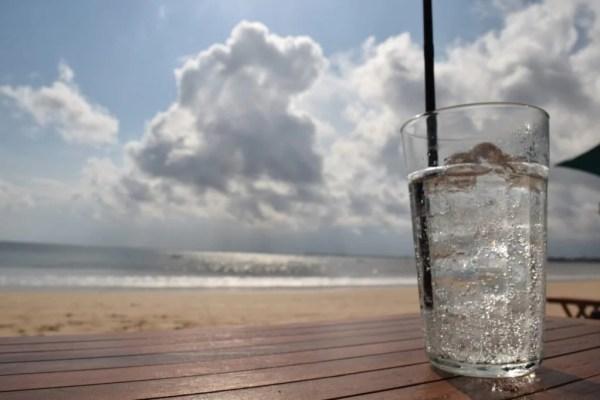 Jimbaran Beach, Kuta, Bali