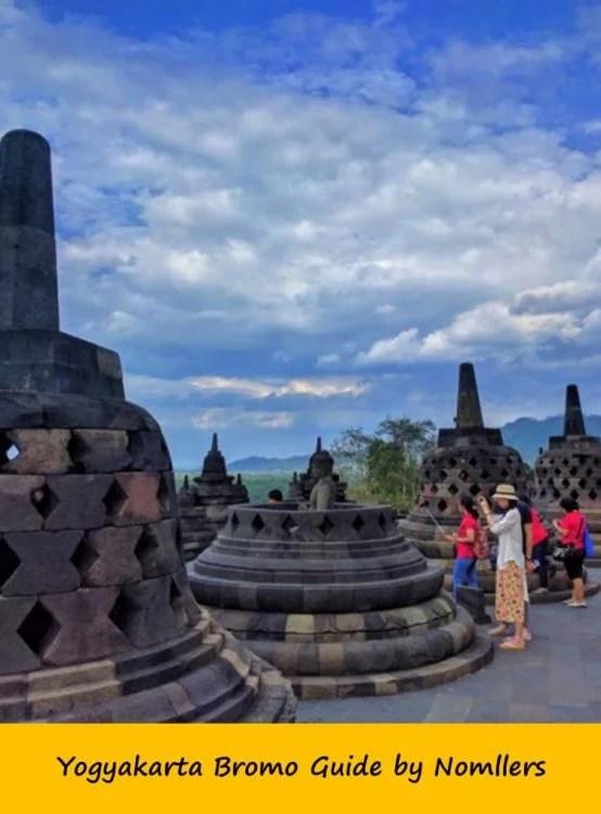 Yogyakarta Bromo