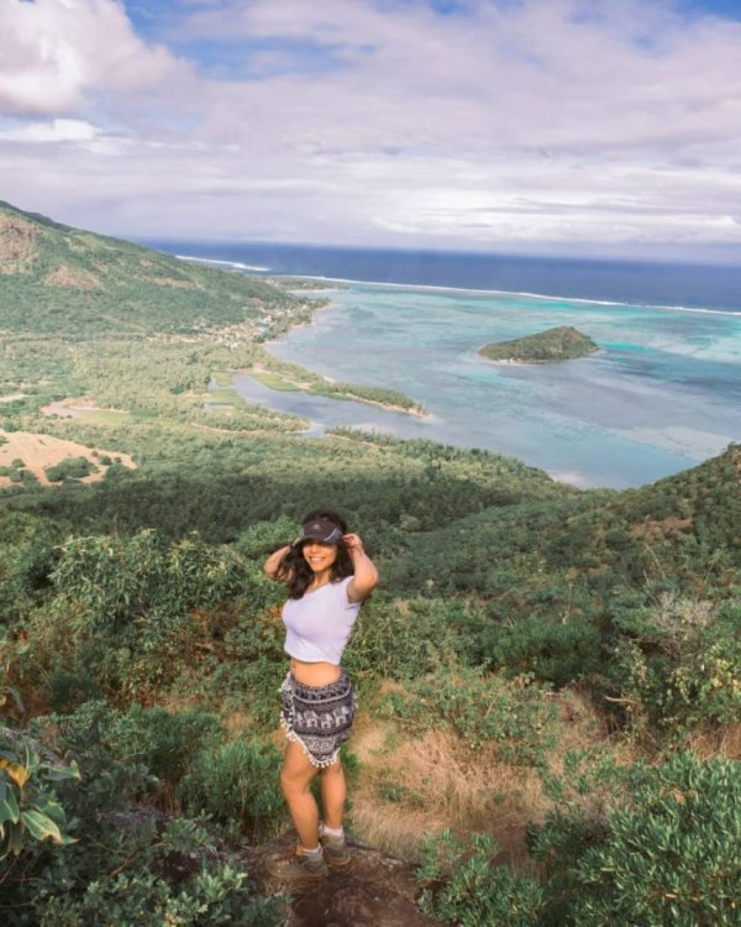 Le Morne, Best Places in Mauritius
