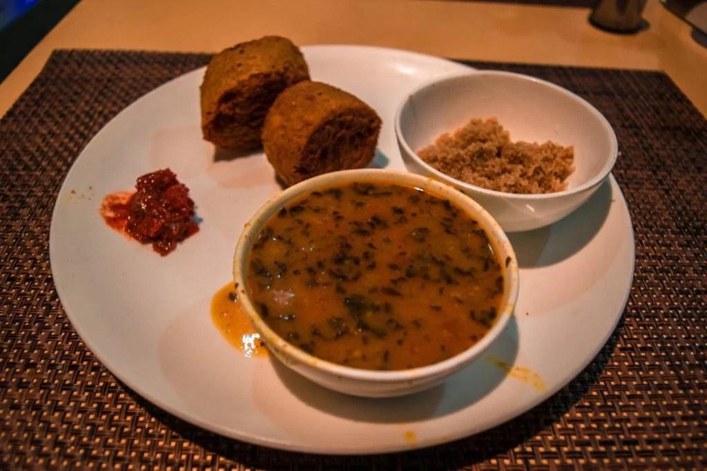 Dal Bhati Churma Restaurant