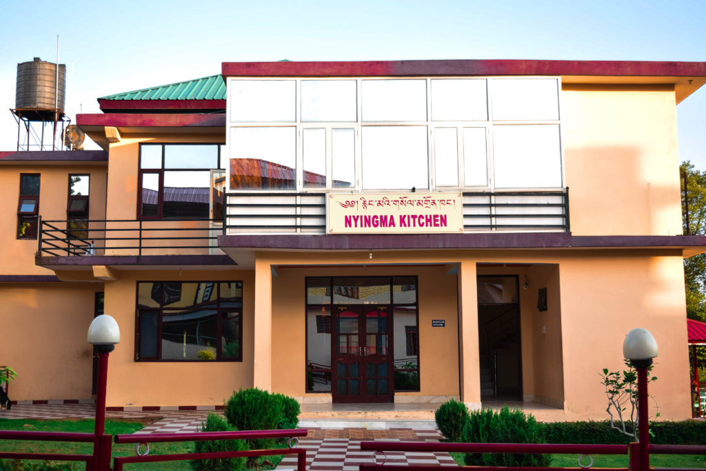 Nyingma Kitchen, Bir Billing