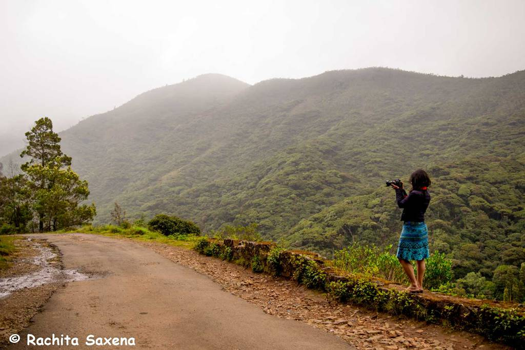 Avalanche Forest Reserve, Ooty Itinerary