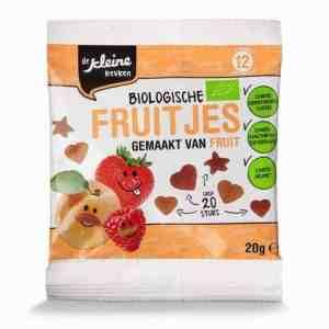 De Kleine Keuken - Biologische Fruitjes