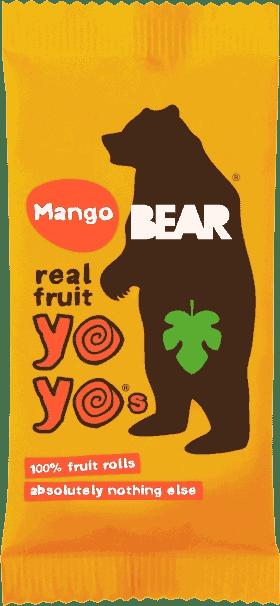 BEAR - Yo Yo's Mango