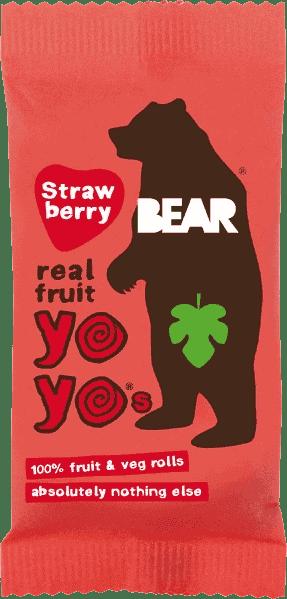 BEAR - Yo Yo's Aardbei