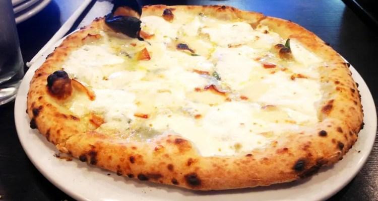 Quattro from Pizza CS