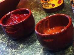 Cherry BBQ Sauce from Cherry Republic