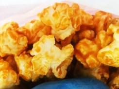 Caramel Popcorn from Stella's Popkern