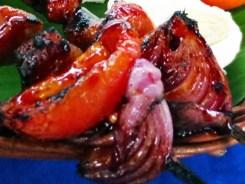 Chicken Kebab from MaNild's Ilonggo's Sinugba Manila Philippines