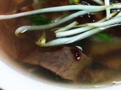 Pho Soup from Pho 95 in Rockville