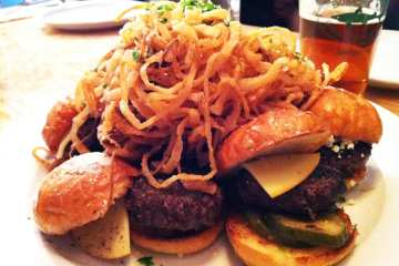 Sliders from Matchbox Rockville