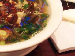To Nho Soup from Pho Real