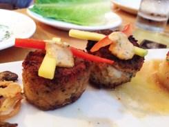 Mini Trio from Matchbox Restaurants (5:5 NOMs) 3
