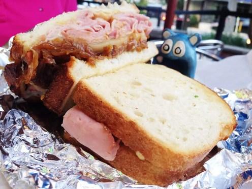 Cisco Sandwich @ Jetties Bethesda