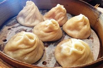 Soup Dumplings @ Bob's Shanghai 66