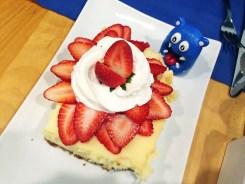 Heckman's Cheesecake @ Heckman's Deli Bethesda