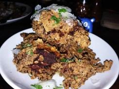 Zero Zero Fried Chicken $14 @ Zero Zero San Francisco