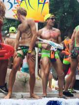 Capital Pride Parade 2015 Washington DC