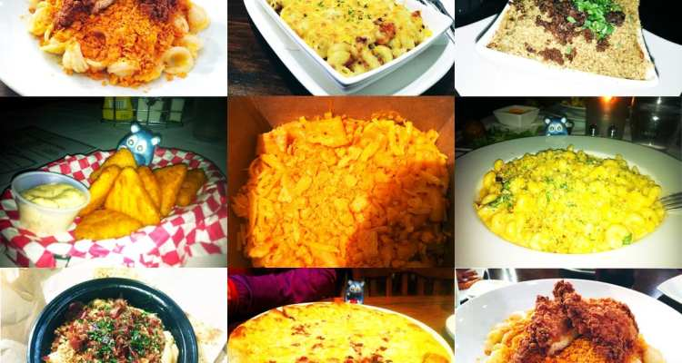 Guide to Best Way to Celebrate International Mac n Cheese Day in Washington DC