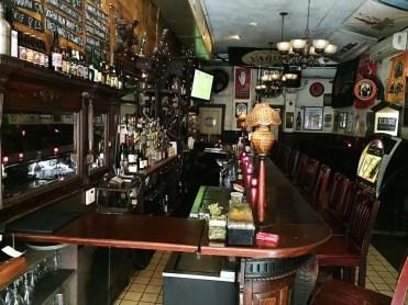 Khyber Pass Pub in Philadelphia