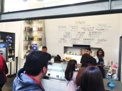 Humphry Slocombe in Ferry Building San Francisco