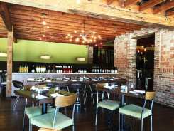 8407 Kitchen Bar in Down Town Silver Spring, Maryland
