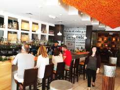 Rosa Mexicano Restaurant in Chinatown DC