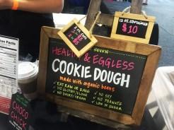Cokie Dough from Slender Seven @ Emporiyum