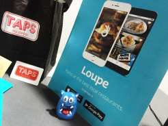 Loupe App at Emporiyum