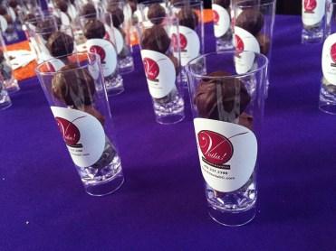 Chocolate Truffles Shot @ Et Voila (5 NOMs) at Best of Washington 2016