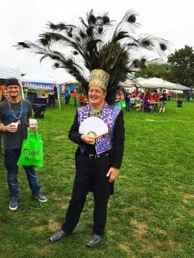 Fabulous Gayness at NOVA Gay Pride