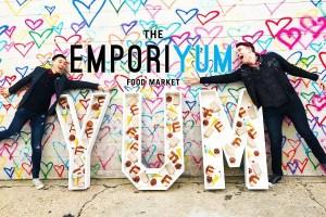 Emporiyum 2017 at Union Market Washington DC