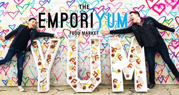 Emporiyum 2017 at Union Market Washington DC