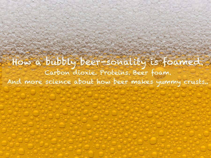 beer foam science